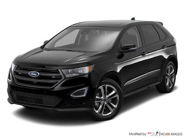 Ford Edge SPORT 2018 - photo 2