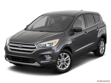 Ford Escape SE 2018 - photo 2