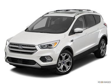 Ford Escape TITANIUM 2018 - photo 2