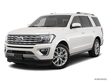 Ford Expedition LIMITED 2018 - photo 2