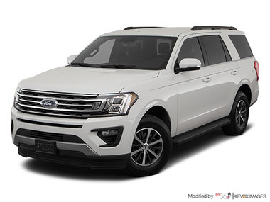 Ford Expedition XLT 2018 - photo 2