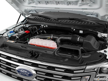 Ford Expedition XLT 2018 - photo 4