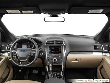Ford Explorer LIMITED 2018 - photo 4