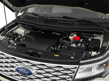 Ford Explorer PLATINUM 2018 - photo 4