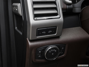 Ford F-150 KING RANCH 2018 - photo 12