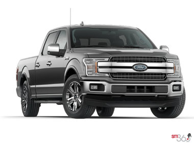 Ford F-150 LARIAT 2018 - photo 9