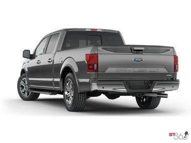 Ford F-150 LARIAT 2018 - photo 10