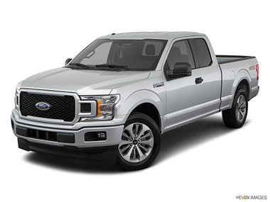 Ford F-150 XL 2018 - photo 2