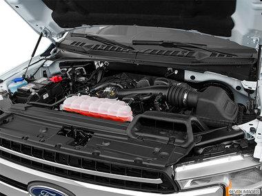 Ford F-150 XLT 2018 - photo 3