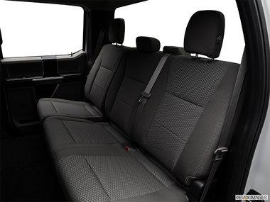 Ford F-150 XLT 2018 - photo 5