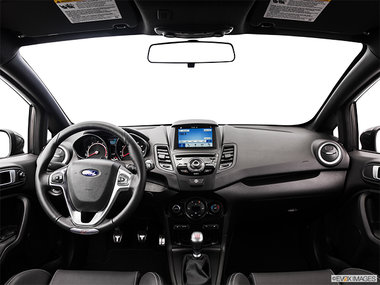Ford Fiesta Hatchback ST 2018 - photo 8