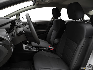 Ford Fiesta Berline SE 2018 - photo 5