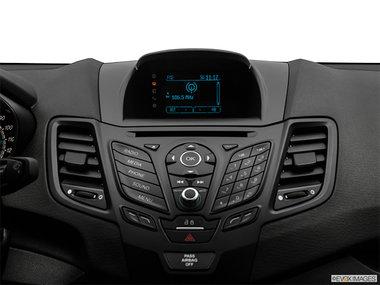 Ford Fiesta Berline SE 2018 - photo 7