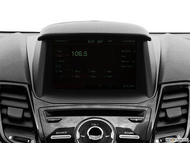Ford Fiesta Sedan TITANIUM 2018 - photo 4