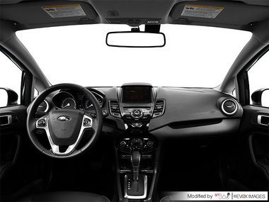 Ford Fiesta Sedan TITANIUM 2018 - photo 5