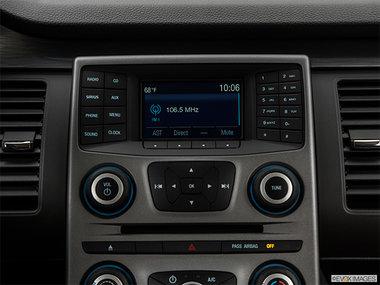 Ford Flex SE 2018 - photo 8