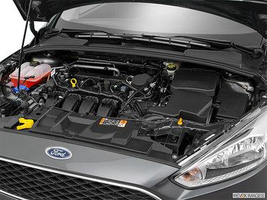 Ford Focus Hatchback SE 2018 - photo 4