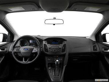 Ford Focus Hatchback SE 2018 - photo 8