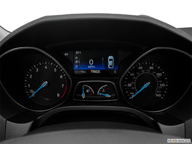 Ford Focus Hatchback SE 2018 - photo 10