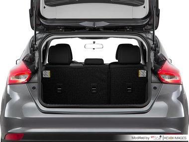 Ford Focus à Hayon SEL 2018 - photo 1