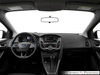 Ford Focus à Hayon SEL 2018 - photo 5