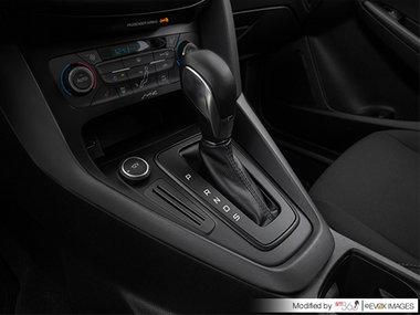 Ford Focus à Hayon SEL 2018 - photo 11