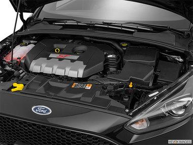Ford Focus Hatchback ST 2018 - photo 4