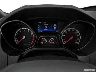 Ford Focus Hatchback ST 2018 - photo 10