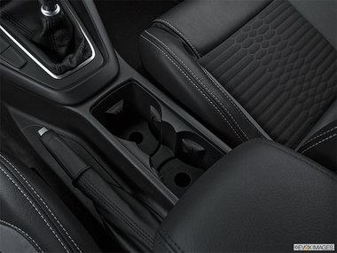Ford Focus Hatchback ST 2018 - photo 12