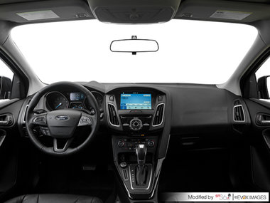Ford Focus à Hayon TITANIUM 2018 - photo 8