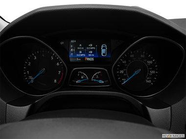 Ford Focus à Hayon TITANIUM 2018 - photo 10