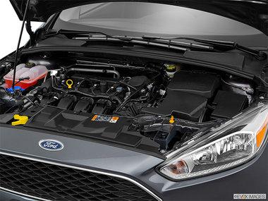 Ford Focus Sedan S 2018 - photo 4