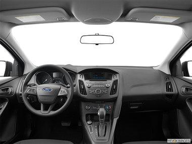 Ford Focus Sedan S 2018 - photo 8