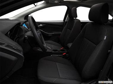 Ford Focus Sedan SEL 2018 - photo 5