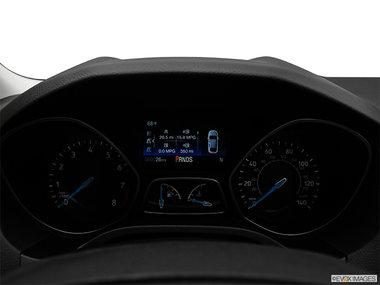 Ford Focus Sedan SEL 2018 - photo 10