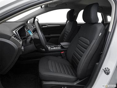 Ford Fusion Hybride SE 2018 - photo 1