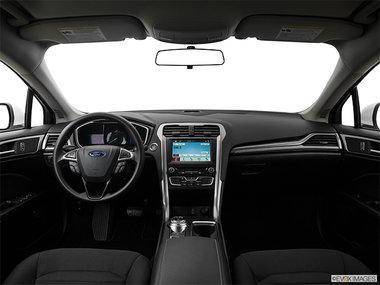 Ford Fusion Hybride SE 2018 - photo 3