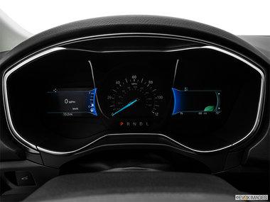 Ford Fusion Hybride SE 2018 - photo 5