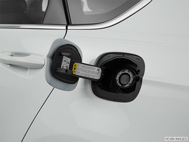 Ford Fusion Hybride SE 2018 - photo 9
