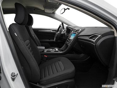 Ford Fusion Hybride SE 2018 - photo 11