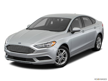 Ford Fusion SE 2018 - photo 2