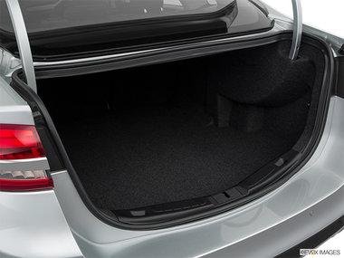 Ford Fusion SE 2018 - photo 3