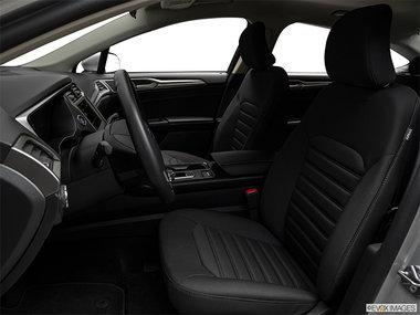 Ford Fusion SE 2018 - photo 5