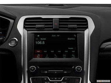 Ford Fusion SE 2018 - photo 7