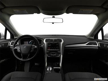 Ford Fusion SE 2018 - photo 8