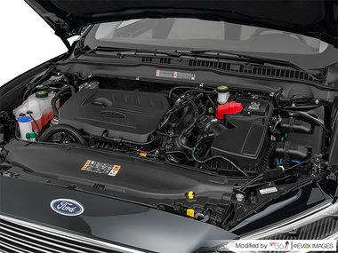 Ford Fusion TITANIUM 2018 - photo 2