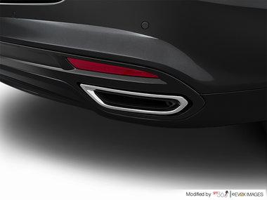 Ford Fusion TITANIUM 2018 - photo 10