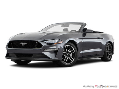 Ford Mustang cabriolet GT Premium 2018 - photo 12