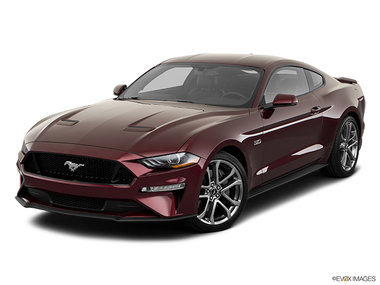 Ford Mustang GT Premium Fastback 2018 - photo 2
