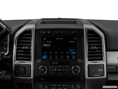 Ford Super Duty F-250 LARIAT 2018 - photo 6